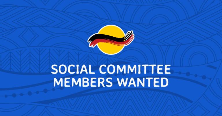 2020 Social Committee