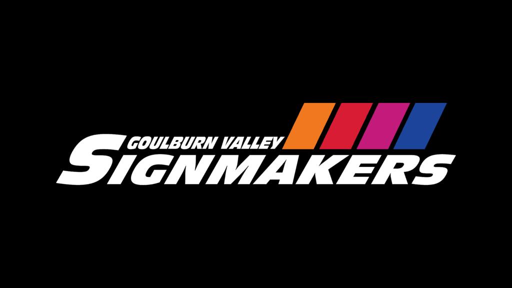 Rumbalara FNC Bronze Sponsor - GV Signmakers