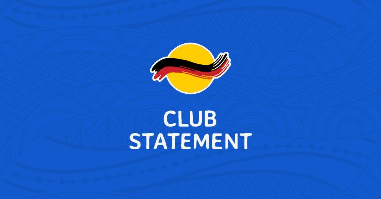 RumbalaraFNC_Club_Statement