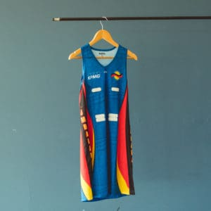 RumbalaraFNC_Netball_Dress